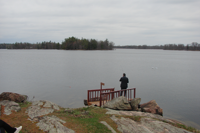 Экскурсии с русскоязычным гидом по Канаде