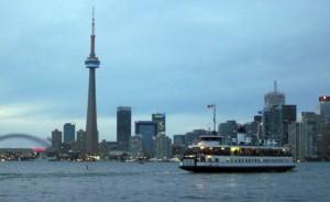 Отдых в Канаде с детьми. Один день в Торонто – самое интересное для детей. Парк Атракционов на Центральном острове